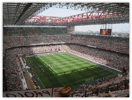 Stadio Giuseppe-Meazza