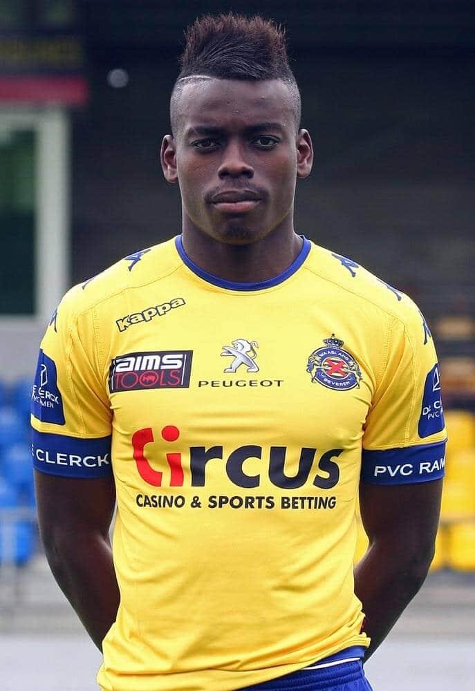 Jonathan Buatu Mananga