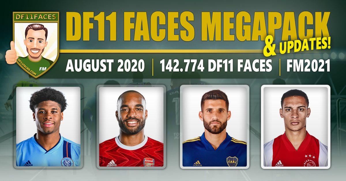 DF11 Megapack