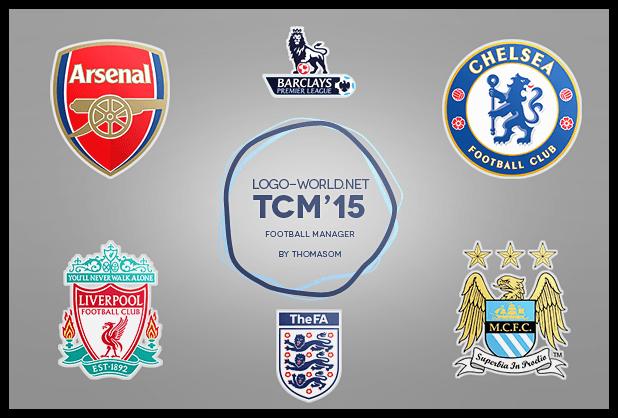 TCM'14 Logos AngleterreTCM15