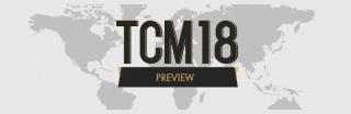 TCM18 Preview